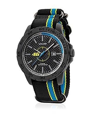 Valentino Rossi Uhr mit Miyota Uhrwerk Vr10  45 mm