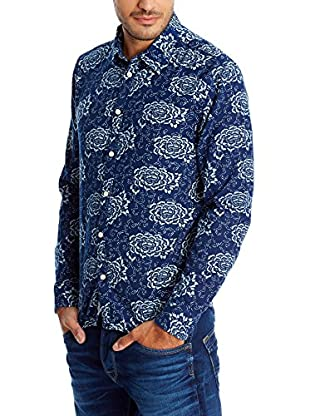 Pepe Jeans London Camisa Hombre Gala