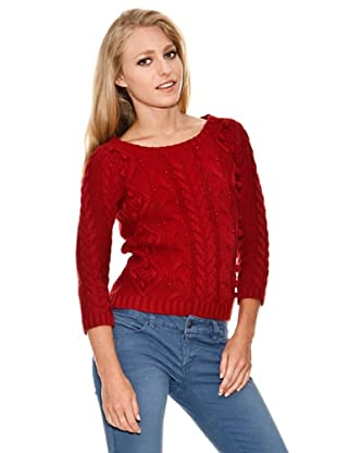Springfield Jersey Grueso (Rojo)