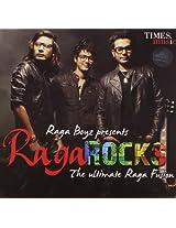 Raghab Raga Rock
