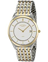 Rotary, Watch, GB08001-02, Men's