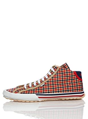 El Ganso Zapatos Midboot College (Beige)