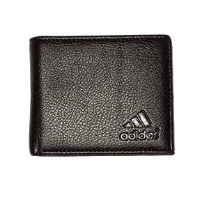 Adidas Black Mens Wallet