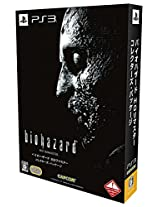 PS3 Biohazard HD Remaster [English + Japanese Edition]