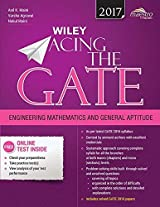 Wiley Acing the Gate: Engineering Mathematics and General Aptitude (WIND)