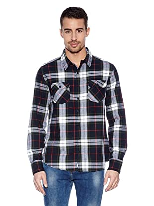 LTB Jeans Shirt Berney (berney checks)