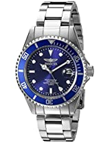 Invicta Pro Diver Analog Blue Dial Men's Watch - 9204OB