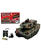 "14.5"" Infrared Combat Tank (One Piece Only)"