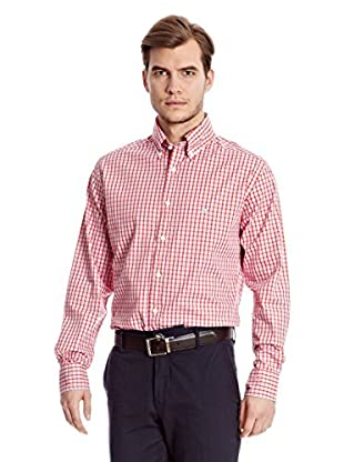 Sacoor Brothers Camisa Hombre Pinus