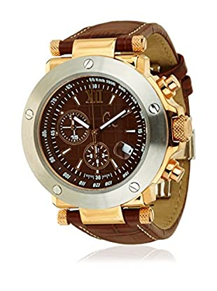 GC GUESS Reloj de cuarzo Man I45003G1 44 mm