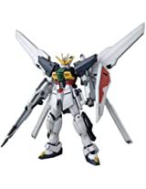 "Bandai Hobby MG Gundam Double X ""Gundam X"" Model Kit, 1/100 Scale"