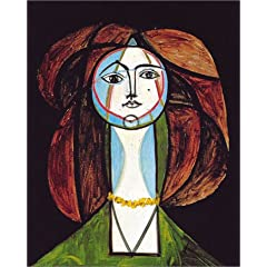 Pablo Picasso: The Time With Franoise Gilot