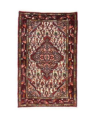 Eden Teppich Khamseh mehrfarbig 84 x 135 cm