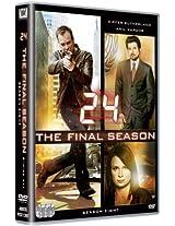 24 Season 8 the Final Season