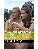 El Apassionat Dones De Polònia: Una Mirada Personal Sobre Algunes De Les Més Belles Dames Del Món (Catalan Edition)