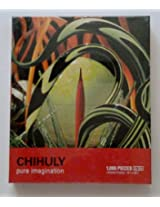 Chihuly Pure Imagination Mille Fiori Jigsaw Puzzle