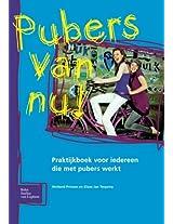 Pubers van Nu!: Praktijkboek voor iedereen die met pubers werkt