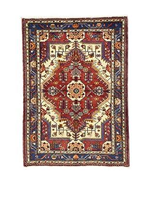 Eden Teppich Tuyserkan mehrfarbig 113 x 160 cm