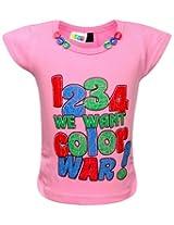 SAPS - Short Sleeves Printed T-Shirt