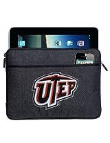 UTEP Miners IPAD SLEEVE UTEP TABLET Cases Stylish Denim