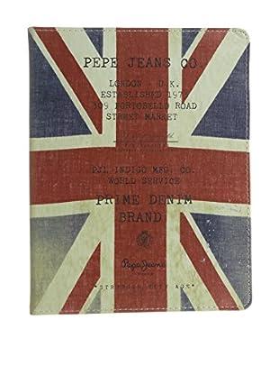 Pepe Jeans iPad Hülle Vintage Flag Ipad Case