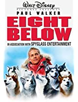 Eight Below (Widescreen Edition)