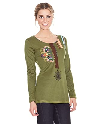 HHG Camiseta Nora (Verde)