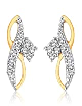 Agrima Diamond Earring ADE01248 from Asmi