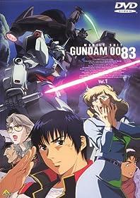 機動戦士ガンダム0083 STARDUST MEMORYイメージ