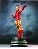 Iron Man Classic Statue Sculpted By Randy Bowen Released December 2001