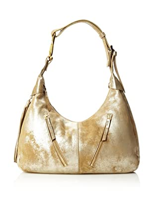 HAYVEN Women's Gladys Hobo, Bronze, One Size
