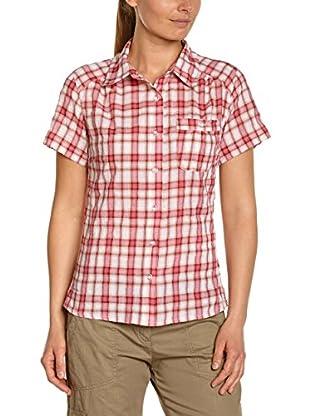 Lafuma Camicia Donna Ld Laukaa