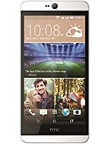 HTC Desire 826 (Dual SIM,White Birch)