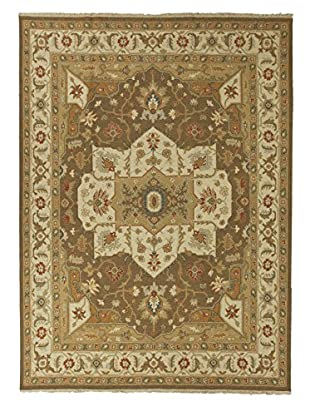 Jaipur Rugs Hand-Knotted Oriental Pattern Rug