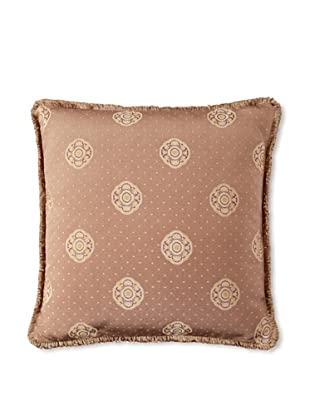 Waterford Linens Callum Decorative Pillow, Spice, 20