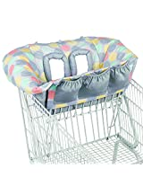 Comfort amp Harmony Cozy Cart Cover, What A Whirl