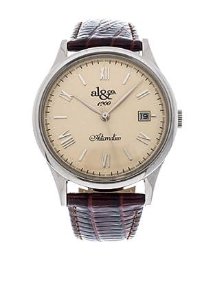al&co Reloj 1900.06 Beige