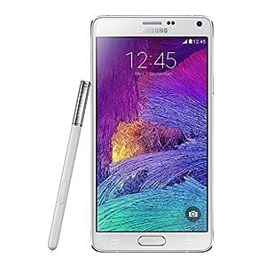 Samsung Galaxy Note 4 (White)