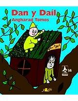 14. Dan Y Dail (Cyfres Rwdlan)