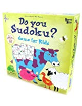 Do You Sudoku? For Kids Game