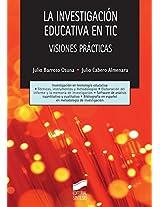 La investigación educativa en TIC (Tecnologia Educativa)