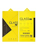 Glass Pro Tempered Glass Screen Protector For Infocus M530 By Nanda Store