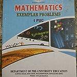Mathematics Examplar Problems 1 PUC