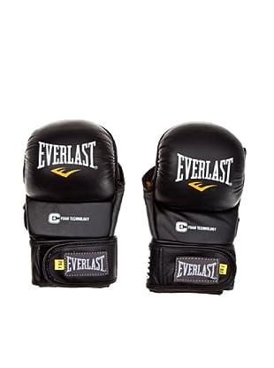 Everlast Guantilla Piel MMA (Negro)