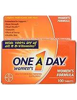 One-A-Day Women's Multivitamin