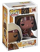 Funko Pop! Walking Dead Michonne