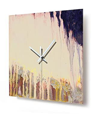 HangTime The Cliff Wall Clock