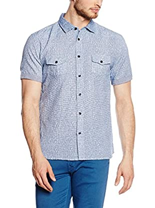 SideCar Camisa Hombre