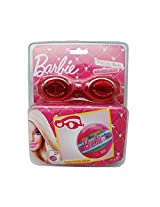Barbie Swimming Goggles and Water Ball Set, Multi Color