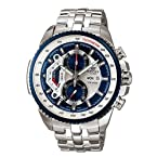 Casio Chronograph Multi-Color Dial Men's Watch - EF-558D-2AVDF